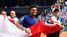Tennis: France to play Davis Cup final against Belgium in Lille