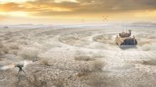 BAE Systems' Vehicle Protection Systems Provide Layered Defense for Armored Vehicles