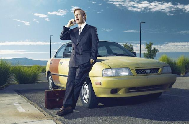 What's on your HDTV: Super Bowl 50, 'Better Call Saul'