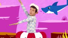 Baby Shark becomes most viewed YouTube video ever, beating Despacito