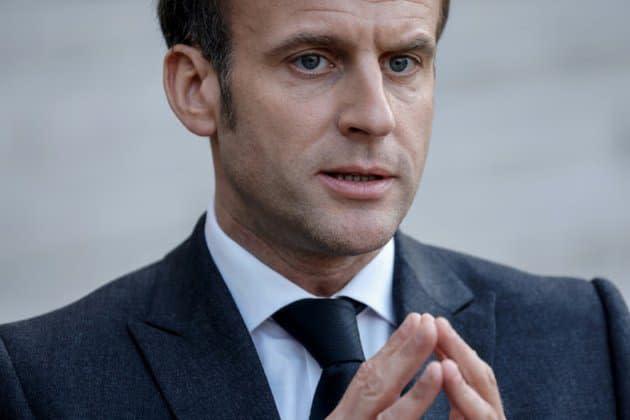 Pourquoi Emmanuel Macron a choisi de commémorer le bicentenaire de la mort de Napoléon