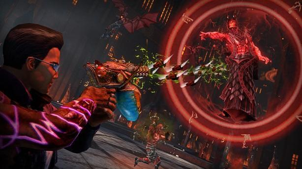 Saints Row: Gat Out Of Hell reveals its colors at PAX Prime [Update: trailer!]