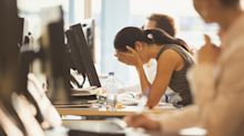 Are you hurtling towards a stress-related burnout?