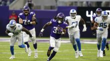 5 things to care about from Week 9: Dalvin Cook? We're back in on his 2018 season.