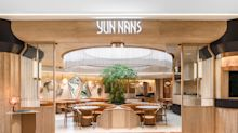 Yun Nans opens its first store outside China at Jewel Changi Airport