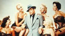 Classic musical 'Guys and Dolls' is getting a remake