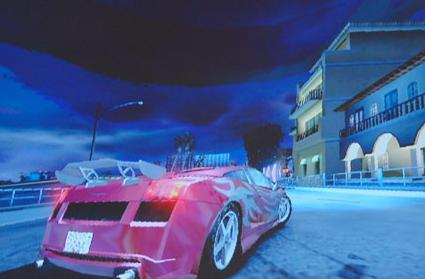 Nfs Carbon Details And Screens Engadget
