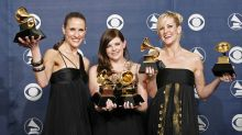 The Dixie Chicks have apparently dropped the 'Dixie' from their name
