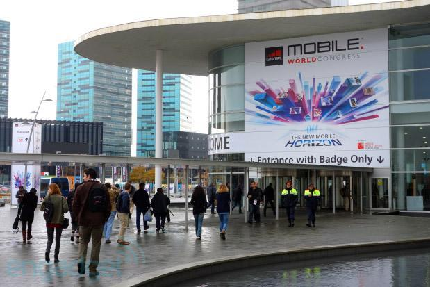 Liveblogging MWC: here's when to catch the show's biggest launch events