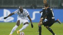 Foot - C1 - L'Inter s'offre Mönchengladbach en Ligue des champions et reste en vie dans le groupe B