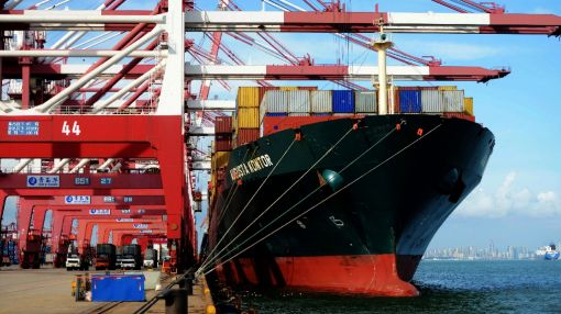 WTO drastically cuts global trade forecast