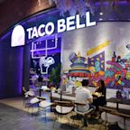 Why Taco Bell is testing something straight out of the 1950s hamburger scene