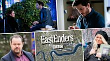 Next week on EastEnders: Whitney proposes to Kush, Stacey's exit, plus Frankie falls out with Mick (spoilers)