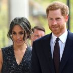 Meghan Markle and Prince Harry are shutting down Sussex Royal foundation after renaming it MWX