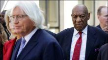 Bill Cosby verliert Berufungsverfahren wegen sexuellen Missbrauchs