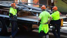 Dip in jobless rate may delay next RBA cut