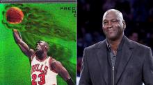 Rare Michael Jordan memorabilia fetches 'record' price on eBay