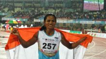 Indian sprinter blasts 'wrong' testosterone ruling