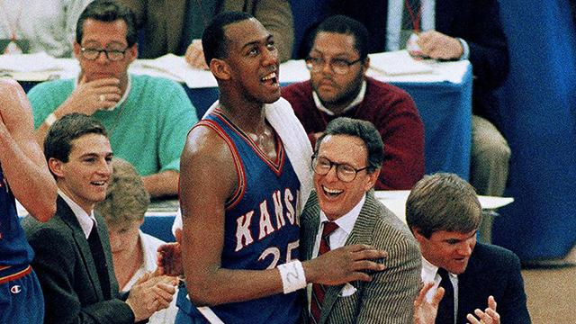 Memorable Moments: Danny Manning leads Kansas to miraculous NCAA Championship in 1988