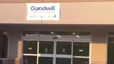 Goodwill Hiring For New Store
