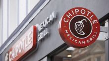 Chipotle Isn't Worried About African Swine Fever