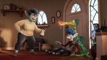 Pixar's 'Onward' teaser reveals Chris Pratt and Tom Holland's new fantasy world
