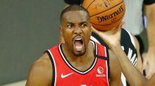 Raptors Reaction: Raptors destroy Nets in dominant Game 3 beatdown
