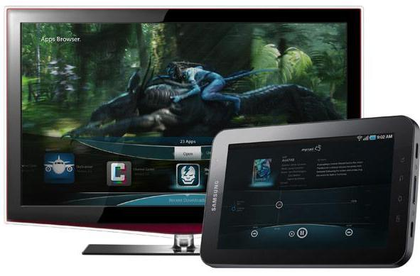 Myriad Alien Vue brings Google TV apps to existing HDTVs, set-top boxes (video)