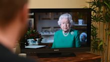 Queen's historic coronavirus speech prompts outpouring of praise for monarch