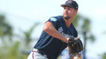 Braves recall Kyle Muller, place Tucker Davidson on 10-day injured list