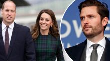 Will and Kate's key royal aide Jason Knauf quits amid bullying claims
