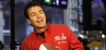 Papa John's tries to have it both ways on NFL protests