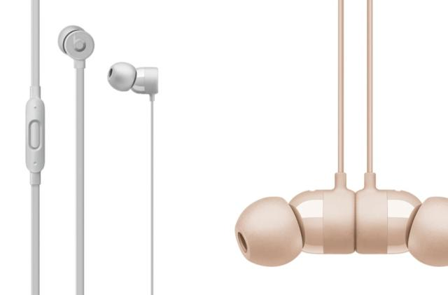 Beats' latest earbuds have a Lightning option for newer iPhones