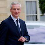France sends mixed signals over Saudi ties after Khashoggi affair