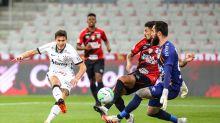 Renato Kayzer avalia derrota do Athletico: 'Incompetência'