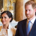 Will Meghan Markle and Prince Harry's Royal Baby Be an American Citizen?