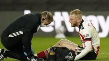 Foot - ANG - Sheffield United - Fracture pour Oli McBurnie (Sheffield United)