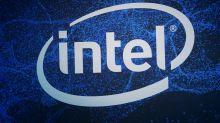 Geschäft mit Rechenzentren gibt Intel kräftigen Schub