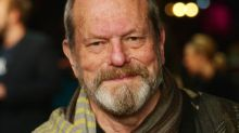Hollywood condemns Terry Gilliam for #MeToo comments