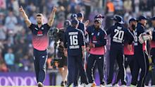 Cricket: Mark Wood's stunning final over secures England ODI win over South Africa