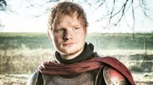 Game Of Thrones Director Defends Ed Sheeran Cameo