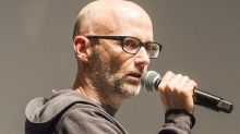 Moby Says CIA Agents Asked Him to Spread the Word About Trump and Russia