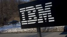 IBM earnings: Emerging tech expected to account for half of sales as revenue declines