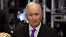 US-China phase one trade deal could unleash global growth: Blackstone CEO Steve Schwarzman