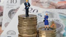 UK 'generations away' from equality for women in top jobs