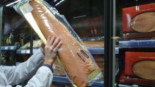 """L'ONG Foodwatch dénonce les emballages alimentaires """"pleins de vide"""" et cible sept marques"""