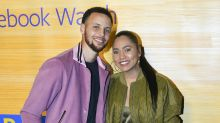 Ayesha Curry shamed for dance moves: 'Steph did this chick a favor when he married her'