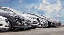 Auto Stock Roundup: Quarterly Results of NIO & AZO, Buyout Updates From LAD & PAG