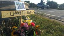 Friends say couple killed by alleged drunk driver was like 'family'