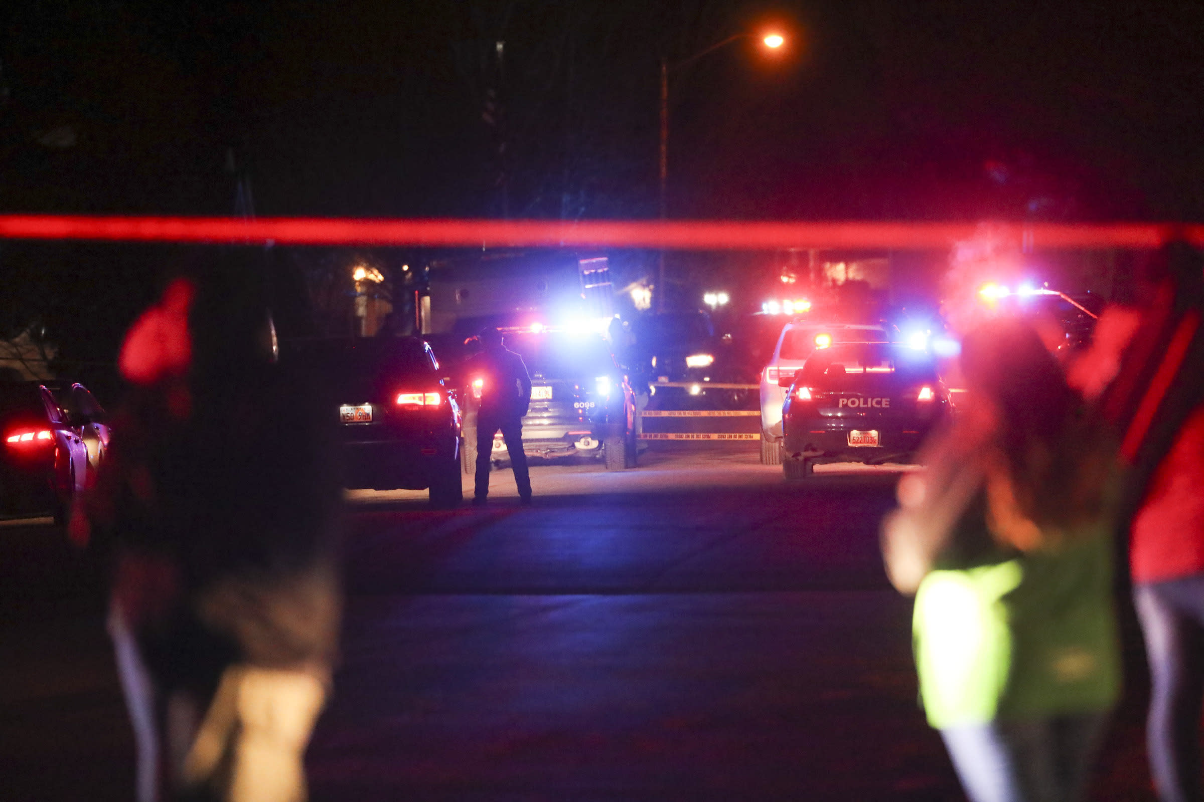 Dead, 1 Wounded in Utah Shooting; Suspect in Custody